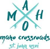 Open Mic @ Maho Crossroads