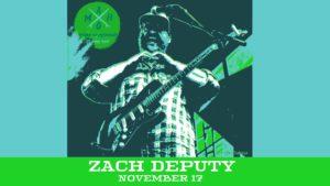 Zach Deputy @ Maho Crossroads