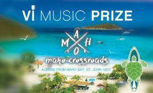VI Music Prize @ Maho Crossroads